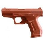 BONOWI - 7327 Trainingswaffe Walther P99 Red-Gun