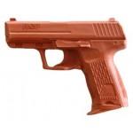 BONOWI - 2407341 Trainingswaffe Heckler & Koch Mod. P 2000 Red-Gun
