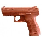 BONOWI - 7356 Trainingswaffe Heckler & Koch P30 Red-Gun