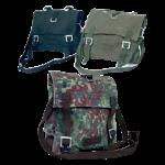 CI - BW Kampftasche klein