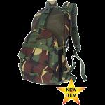 CI - British Daypack