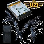 CI - UZI Multitool Multifunktionswerkzeug Set