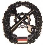 """MFH - 36021F BW Barettabzeichen, """"Instandsetzung"""", Metall"""