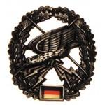 """MFH - 36021Q BW Barettabzeichen, """"Fernspäher"""", Metall"""