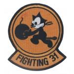 """MFH - 36301E Stickabzeichen, """"VF-31 TOMMCATTERS"""""""