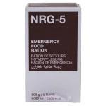 MFH - 40331 Notverpflegung, NRG-5, 500 g, (9 Riegel)