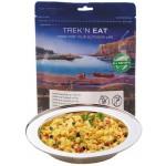 """MFH - 40411C Trek ' N Eat, """"Mediterraner Fischtopf mit Reis"""""""