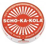 """MFH - 40500 Scho-Ka-Kola, """"Zartbitter"""", 100 g 10 Packungen"""