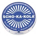 "MFH - 40505 Scho-Ka-Kola, ""Vollmilch"", 100 g 10 Packungen"