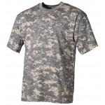 MFH - 00104Q US T-Shirt, AT-digital, halbarm, 170g/m²