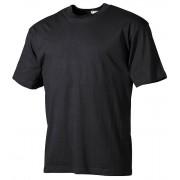 "MFH - 00702A T-Shirt, ""Pro Company"", schwarz, 160g/m² - LAGERWARE"