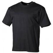 "MFH - 00722A T-Shirt, ""Pro Company"", schwarz, 180g/m² - LAGERWARE"