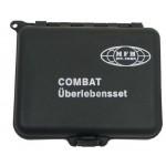MFH - 27115 Combat Überlebensset, wasserdichte Box