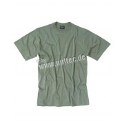 MIL-TEC - 11011006 T-SHIRT US STYLE COTTON FOLIAGE - LAGERWARE