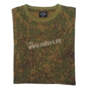 MIL-TEC - 11012074 T-SHIRT RUSSIAN-DIGITAL - LAGERWARE