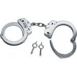 PERFECTA 2.1702 Handschellen Kette vernickelt HC 200