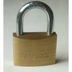 CUFF LOCK - CLOK Vorhängeschloss Padlock für Handschellen-Schlüssel standard