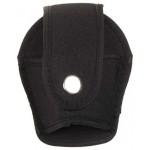 MFH 29663 Handschellentasche Nylon schwarz offen
